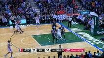 NBA Recap Golden State Warriors vs Milwaukee Bucks   December 12, 2015   Highlights