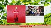 PDF Download  The Print Revolution Groundbreaking Textile Design in the Digital Age Read Online