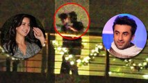 Katrina Kaif Reacts To Her Picture Of Kissing Ranbir Kapoor   Fitoor Trailer Launch
