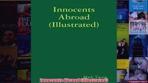 Innocents Abroad Illustrated