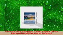 Read  Cults and New Religions A Brief History Wiley Blackwell Brief Histories of Religion Ebook Online