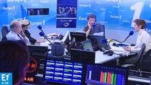 Alain Juppé répond aux auditeurs d'Europe 1