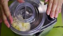 Custard Cream Bread Polar Bears Recipe しろくまクリームパン 電子レンジでカスタードクリーム