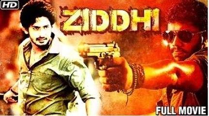Ziddhi - New Full Length Super Hit Action Hindi Movie 2015 - FULL HD