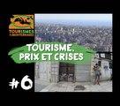 Tourismes de la Méditerranée - EP#6 - Prix et Crises | GRECE