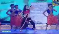 رقص دورجا على اغنية chikni chameli [ جامد جداااااااااااااااا