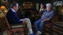 Interview de George Lucas