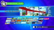 Dragon Ball Xenoverse : ORIGINALES VS POSEIDOS ! GOHAN TRUNKS GOTENKS VEGETA BROLY FREEZER BUU CELL