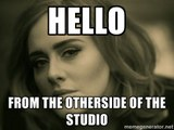 Adele Hello The Other Side Of Adele's 'Hello' New Full Video 2016