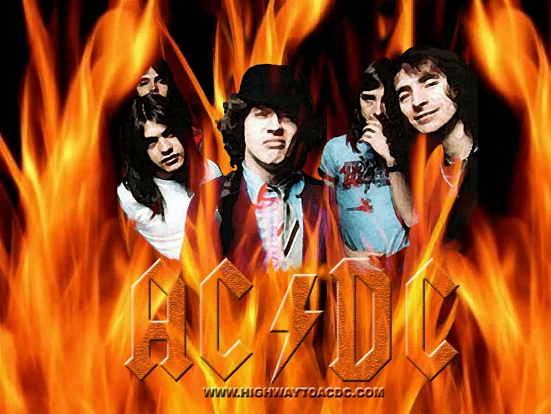 AC/DC Remix