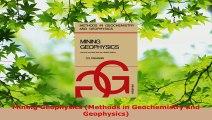 PDF Download  Mining Geophysics Methods in Geochemistry and Geophysics Read Online