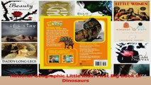 PDF Download  National Geographic Little Kids First Big Book of Dinosaurs Read Online