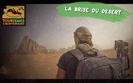 Tourismes de la Méditerranée - La brise du désert