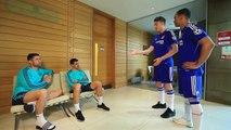 Chelsea F.C. Special -- Gamedayplus -- adidas Football