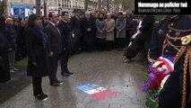 Ouvrir le document dans une nouvelle fenêtre X Ajouter au panier Imprimer Documents similaires Partager ce document Télécharger 1:38 TV Afficher/Masquer les informations Charlie Hebdo: une plaque à la mémoire du poilcier tué dévoilée
