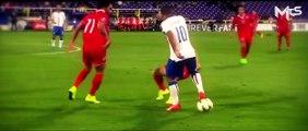 Marco Verratti - Paris Saint Germain - Defensive Skills, Passes & Dribbling - 2015/16 HD