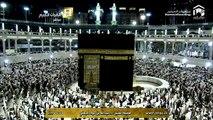 3rd January 2016 Makkah Fajr led by Sheikh Juhany