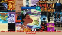 PDF Download  Kiss the Frog Disney Princess and the Frog Step into Reading Read Full Ebook