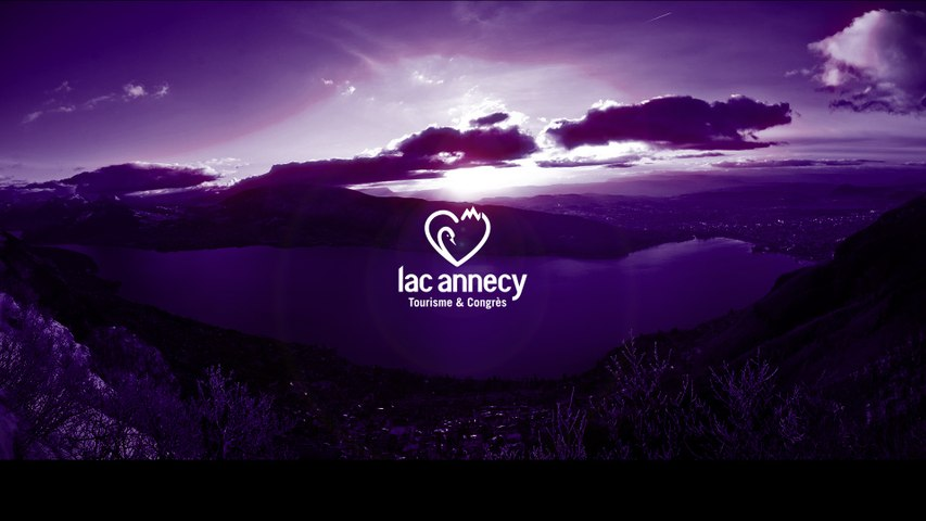 Lac Annecy Tourisme et Congrès - Vœux 2016