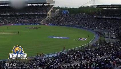 Karachi Jeetay Ga