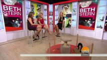 Beth Stern Gets Candid About Fostering Kittens In 'Yoda Gets a Buddy'   TODAY