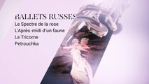 BALLETS RUSSES - Bande-annonce VF
