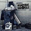 G-ZON - Esprit Hip Hop exigé Feat. Layone_ Dany Dan_ K-Lvin_ Ronsha (Remix Jazz