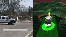 Ford Leadership in Autonomous Vehicle Research Feature