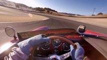 Vídeo onboard: una vuelta a Laguna Seca… en 20 Porsche diferentes