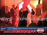 Nawaz Sharif GrandDaughter Mehr un Nisa Wedding