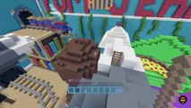 lionmaker studios - Minecraft XBOX Hide and Seek Tom and Jerry