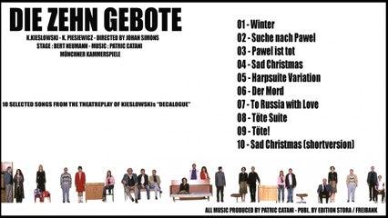 Decalogue / Die Zehn Gebote - Suche nach Pawel (Patric Catani)