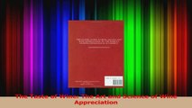 PDF Download  The Taste of Wine The Art and Science of Wine Appreciation PDF Online
