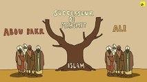 Expliquez-nous... les divisions chiites / sunnites