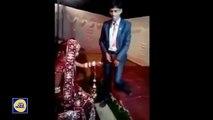 Epic Bride Groom..!!! He Forgets Zip up His Wedding, Girl Dying Laugh | #PopularOnYouTubeIndia