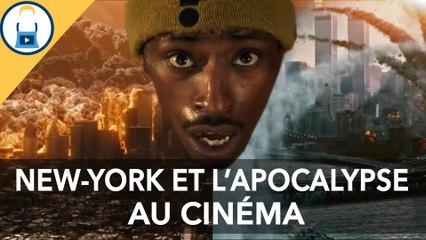 New-York et l'Apocalypse au cinéma