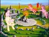 Vola Mio Mini Pony - 41 - I pony svolazzanti prigionieri