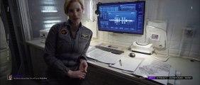 The Martian Viral Video - Ares 3: Farewell - Matt Damon