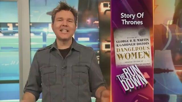 October 14 Rundown - New Game of Thrones Tale, Star Wars at Disneyland