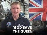 'God Save the Queen' a enfin résonné dans l'espace !