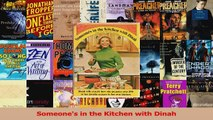 PDF Download  Someones in the Kitchen with Dinah PDF Online