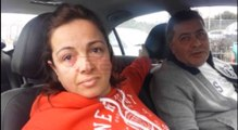 Radhë kilometrike në Kakavijë, fluks në Muriqan dhe në portin e Vlorës- Ora News