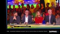 TPMS – Raymond Domenech revient sur le coup de boule de Zinedine Zidane !