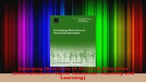 PDF Download  Emerging Directions in Doctoral Education Innovations in Higher Education Teaching and PDF Online