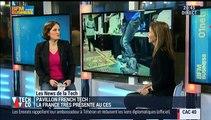 Les News de la Tech: La French Tech débarque en force au CES de Las Vegas - 04/01