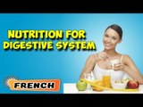 Nutritional Management For Digestive System | About Yoga in French