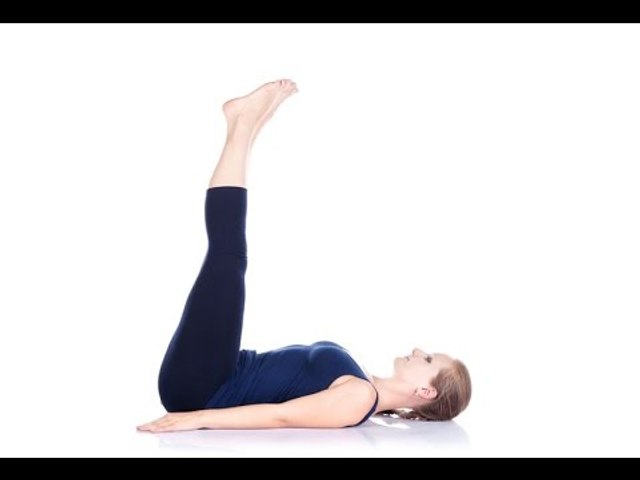 Urdhva Prasarita Padasana | Yoga pour les débutants complets | Yoga For Digestive System in French
