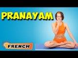 Pranayama Yoga | Yoga pour les débutants complets | Yoga For Diabetes & Tips | About Yoga in French