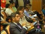 Guayas: Consejo Provincial rechaza enmienda que afectaría al municipalismo