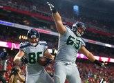 NFL playoff power rankings: Seahawks hot entering postseason